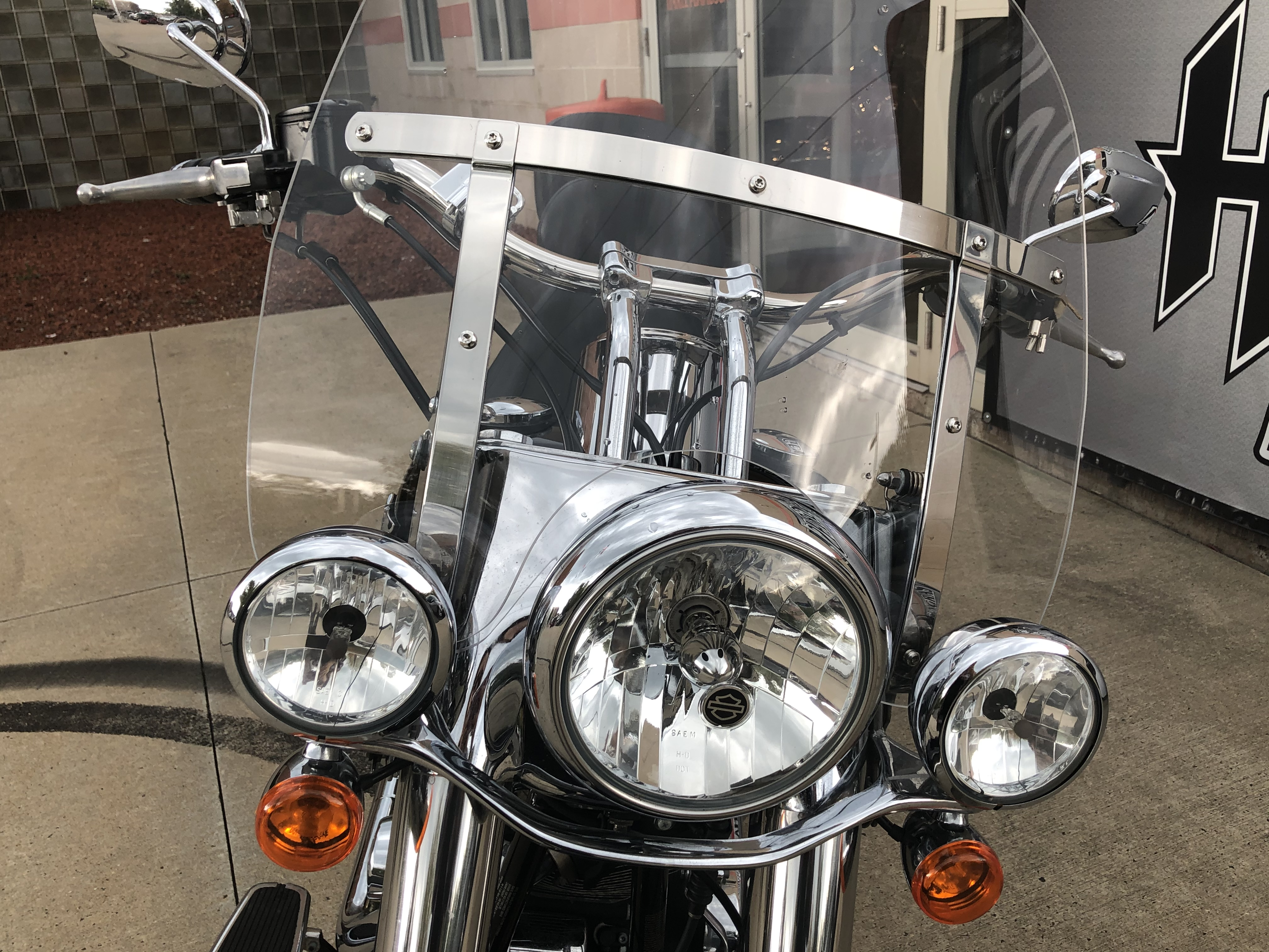 Pre-Owned 2013 Harley-Davidson Deluxe