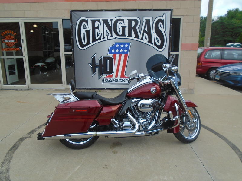 Pre-Owned 2013 Harley-Davidson FLHRSE5 - CVO Road King