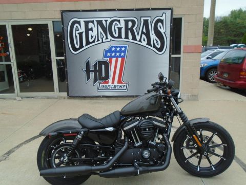 New Harley-Davidson Sportster® For Sale in East Hartford